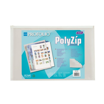 ProFolio PolyZip Envelopes