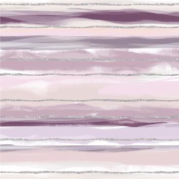 Gift Wrap Roll, Violet Wash