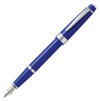 Bailey Light Fountain Pen, Blue