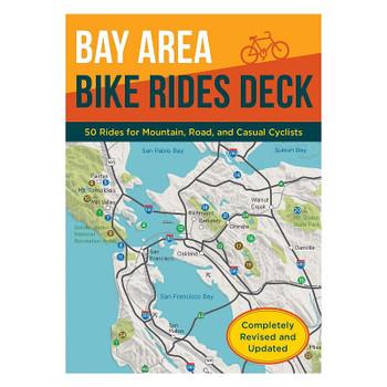 Bay Area Bike Rides Deck