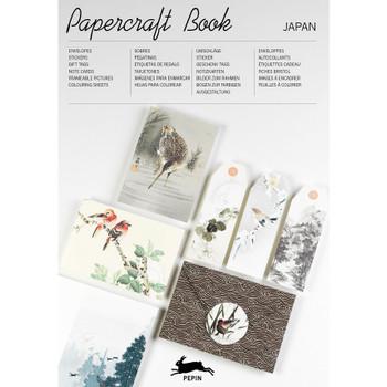 Paper Craft Book, Japan