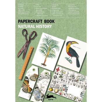 Paper Craft Book, Natural History