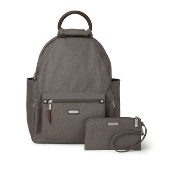 Baggallini All Day Bag, Sterling