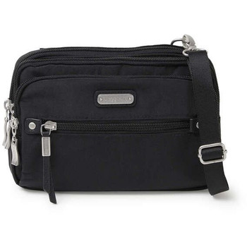 Baggallini Time Zone Bag, Black
