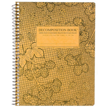 Decomposition Book Cascade Hops