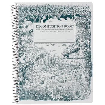 Decomposition Book Gardening Gnomes