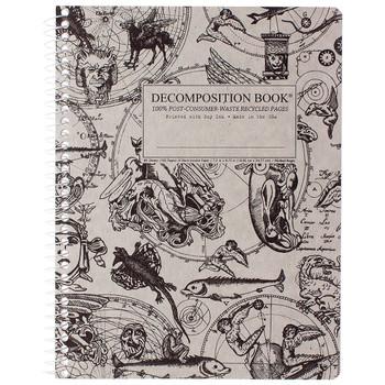Decomposition Book Gargoyles