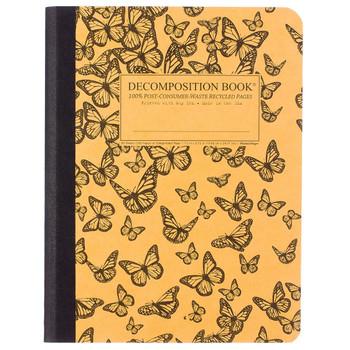 Decomposition Book Monarch
