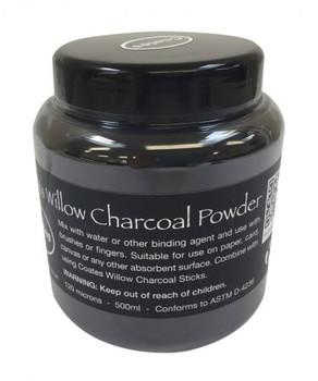 Artists Charcoal Powder