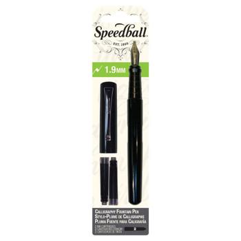 Speedball Calligraphy Fountain Pen