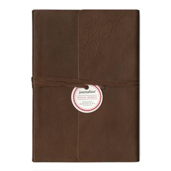 Journalino Slim Leather Journals