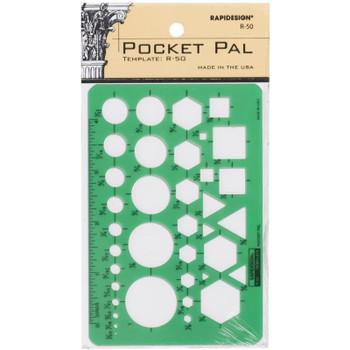 Pocket Pal Template