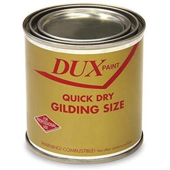 Dux Quick Dry Gilding Size