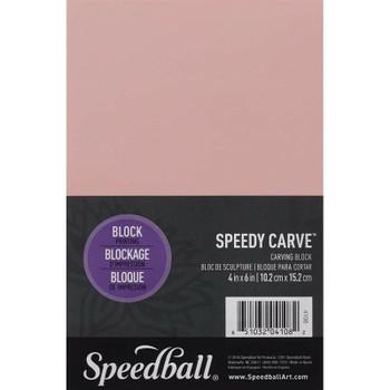 Speedball Speedy Carve Blocks