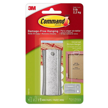 Command Universal Picture Hanger