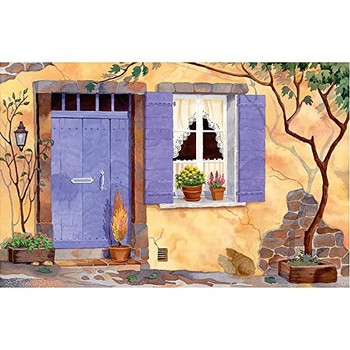 Paint By Numbers, Magic of Provence
