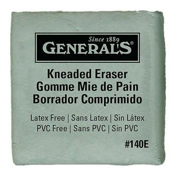 General's Kneaded Eraser, Jumbo