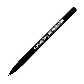 Black Pigma Calligrapher Pen, 1mm