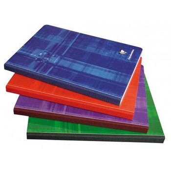 Clairefontaine Clothbound Notebooks