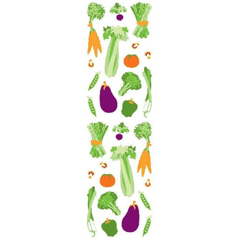 Vegetable Stickers