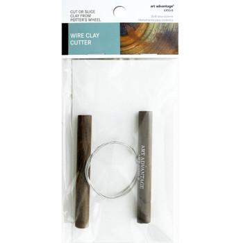 Wire Clay Cutter