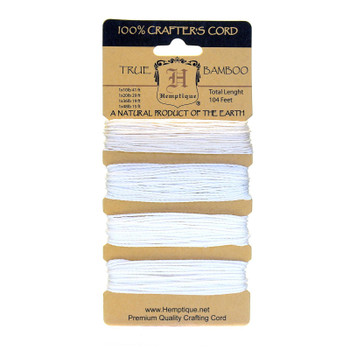 Bamboo Crafter's Cord
