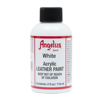 Acrylic Leather Paint 4 oz.