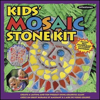 Kids Mosaic Stone Kit