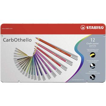 CarbOthello Pastel Pencil Sets