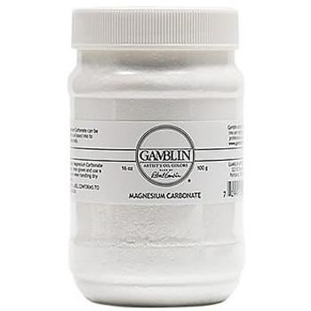 Gamblin Magnesium Carbonate