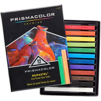 Prismacolor Nupastel Set of 12