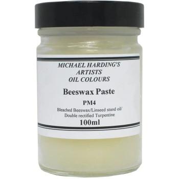Michael Harding Beeswax Paste