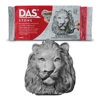 DAS Modeling Clay, Stone