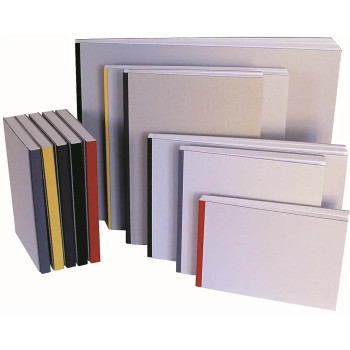 Kunst & Papier Sketchbooks