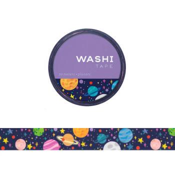 Planets Washi Tape