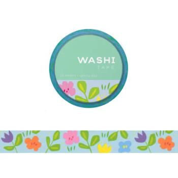 Spring Day Washi Tape
