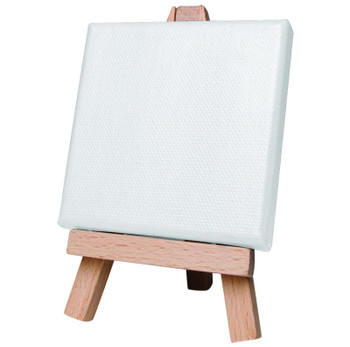 Mini Stretched Canvases