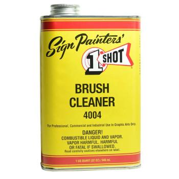 1 Shot Brush Cleaner