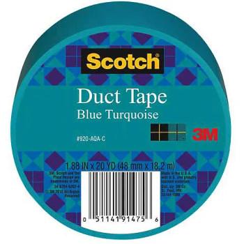 Color Scotch Duct Tape