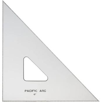 Topaz Triangles, 45/90