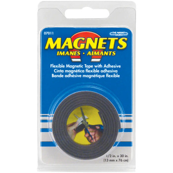 """Magnetic Tape, 1/2"""" x 30"""""""