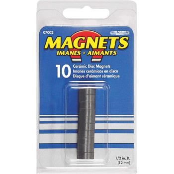 Ceramic Disc Magnets