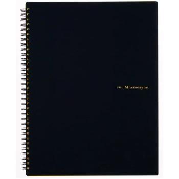 Mnemosyne Notebooks, Lined