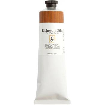 Jack Richeson Oils, 150 ml