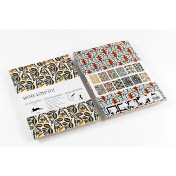Creative Paper Book, Wiener Werkstatte