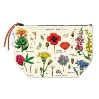 Vintage Pouch, Wildflower