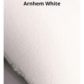 Arnhem 1618 Printmaking Paper, White