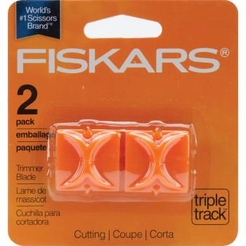 Fiskars TripleTrack Blades
