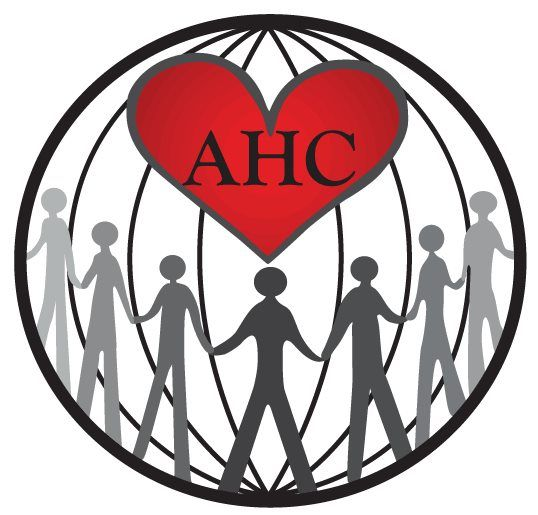 Attitudinal Healing Connection logo
