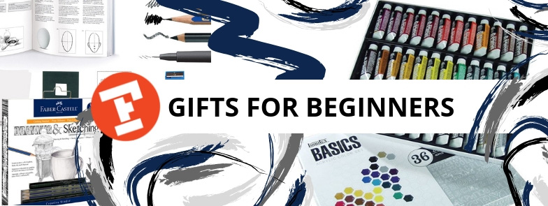 creative gifts for beginners